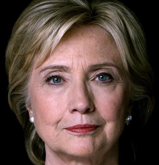 Ha perdido Hillary, unamujer