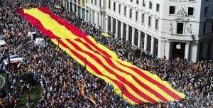El tema catalán es el temaespañol