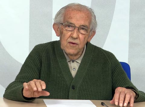 En el aniversario de la muerte de Gustavo Bueno. Su recuerdo en ElCatoblepas.