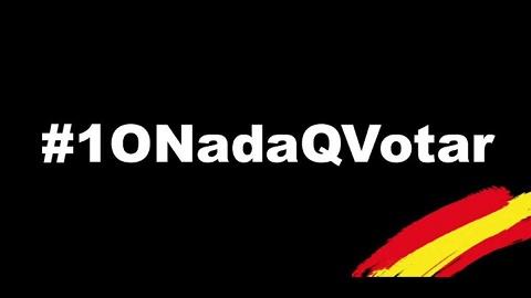 Texto de Antonio Jaumandreu @Ajaumandreu Mensaje a los no nacionalistas: los separatistas necesitan tu votonegativo.