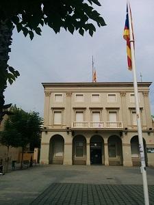 La 'normalidad' catalana, su souvenir. Por Olga@contodosmisyo