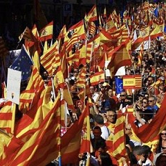 España no quiere dejar de ser. Por CarmenÁlvarez.