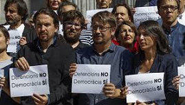 Podemos y el separatismo. Por CarmenÁlvarez