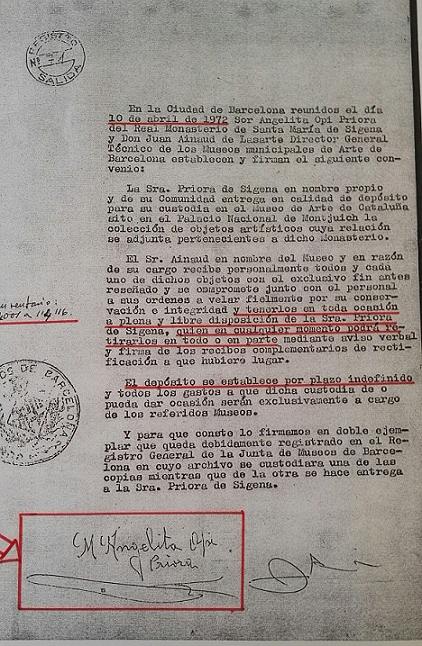 DOCUMENTO OFICIAL CON FIRMA LEGÍTIMA