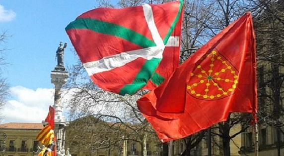 Adoctrinamiento y símbolos nacionalistas en Navarra.  Por Miguel Cornejo @MiguelCornejoSE