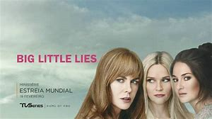 Series: BIG LITTLE LIES – MUJERES. Por @opicar