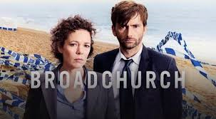 Serie: BROADCHURCH – EL DOLOR. Por @opicar