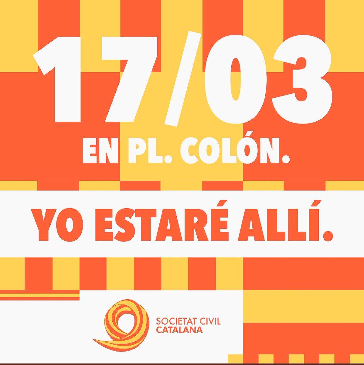 ¿Sociedad Civil Catalana enMadrid? Por Antonio Jaumandreu@Ajaumandreu