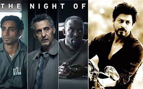 THE NIGHT OF – SOBRE LA DUDA. Por @opicar