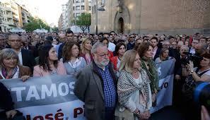 """""""Somos gente pacífica, y no nos gusta gritar"""". Por Miguel Cornejo  @MiguelCornejoSE"""