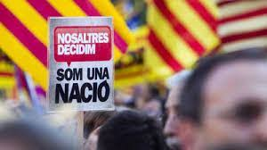Las nacioncillas rabiosas y el estado voluntariamente indefenso. Por Antonio Jaumandreu @Ajaumandreu