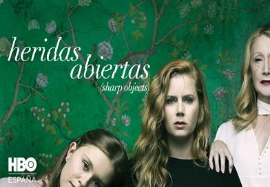 SERIES: HERIDAS ABIERTAS – FINAL. Por@opicar