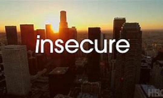 Series: INSECURE – PERSONALIDAD Por@opicar