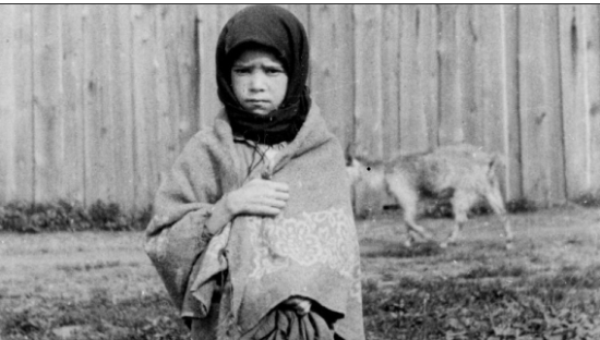 Holodomor: el genocidio comunista en Ucrania (1932-1933). Por  Valentina Kobernyk@vkobernyk
