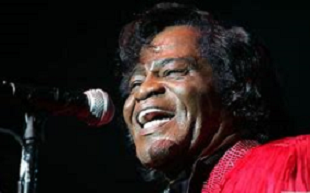 Música: JAMES BROWN – DETERMINACIÓN. Por @opicar