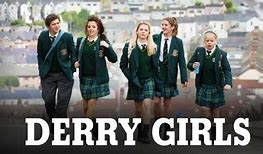 Series: DERRY GIRLS – REGALO. Por @opicar
